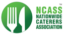 We're proud to be a part of the Nationwide Caterers Association
